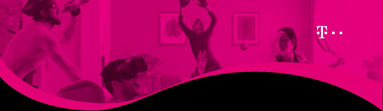Akce na prodejnách T-Mobile